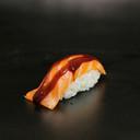 Nighiri Salmon Teriyaki 2 pieces