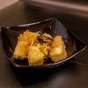 S9 Tofu di Tempura Con Salsa