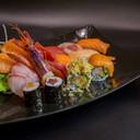 Sushi Sashimi Mix 14 pezzi