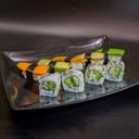 Vegetarian sushi 9 pieces