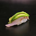 Nighiri branzino avocado 2 pezzi