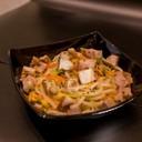 N4 Yaki Udon pollo e verdure