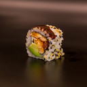 Uramaki Salmon Roll