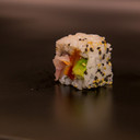 Spicy Sea Bream Roll