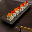 Tobiko Roll Mixed 8 pieces