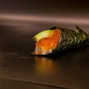 Temaki Ikura